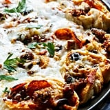Pull-Apart Pizza Pinwheels