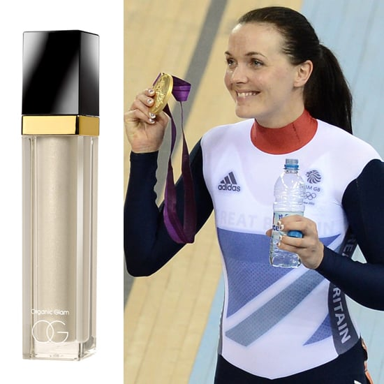 Victoria Pendleton's Beauty Secret