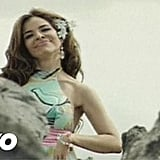 """Cinco Minutos"" by Gloria Trevi"