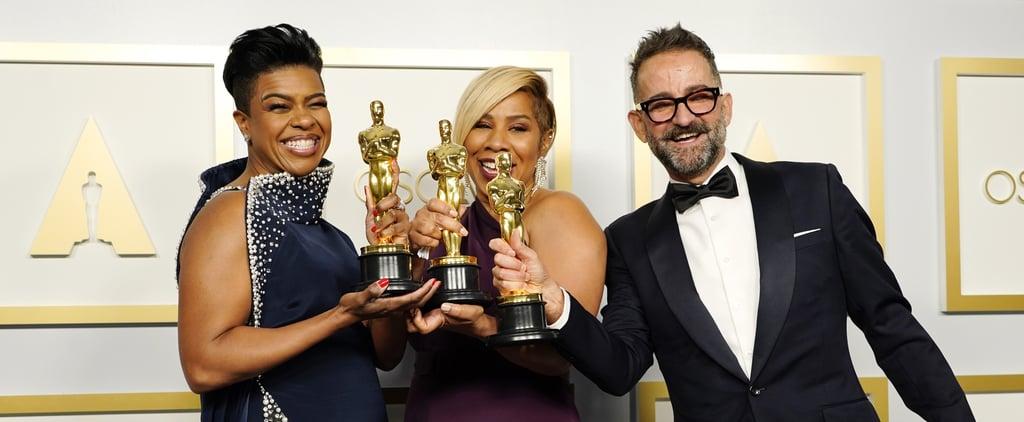 Hairstylists Mia Neal and Jamika Wilson Make Oscar History