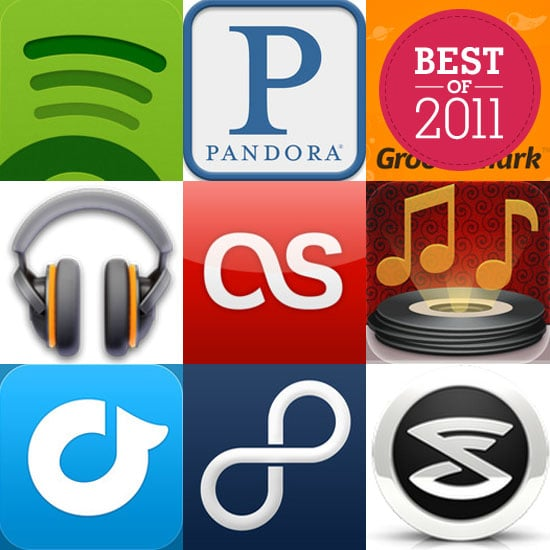 Best Music Apps 2011
