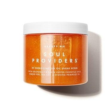 Beauty Pie Soul Providers Dry Oil Scrub