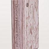 Lululemon Lift and Lengthen Yoga Block