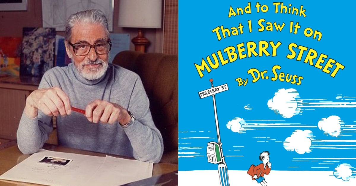 """6 Dr. Seuss Books Will No Longer Be Published Due to """"Hurtful and Wrong"""" Racist Depictions"""