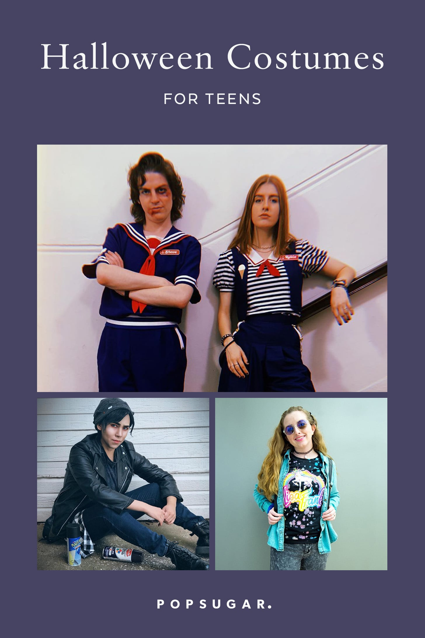 Halloween Costumes For Teens Popsugar Smart Living