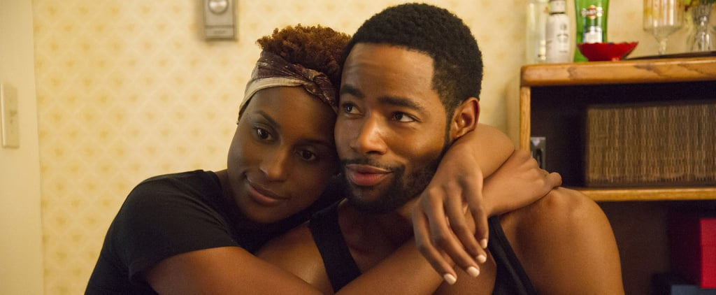 Jay Ellis Interview About Insecure February 2018