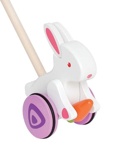 Hape Bunny Push and Pull
