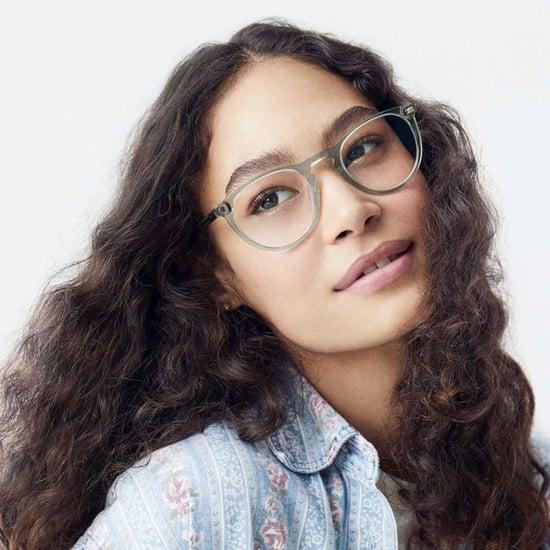 The Most Stylish Blue-Light Glasses