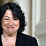 Sonia Sotomayor, First Latina Supreme Court Justice