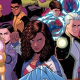 Ready Meet Young Avengers? Marvel