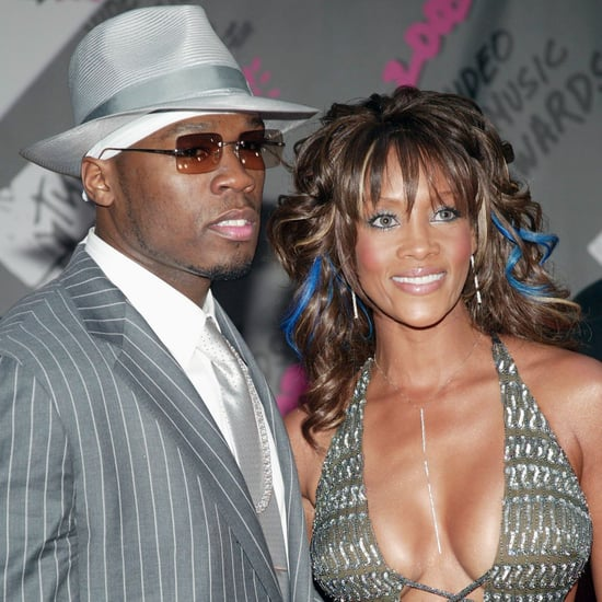 What Does Vivica A. Fox's Book Say About 50 Cent?