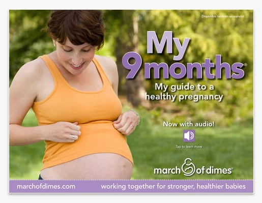 My 9 Months
