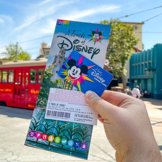 Disneyland Ticket Tiers and Pricing Details