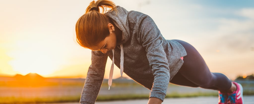 A Personal Trainer's Workout Routine For Fibromyalgia
