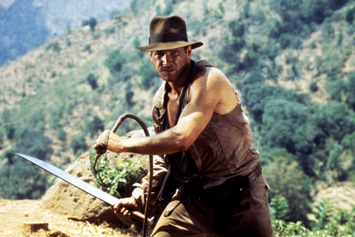 Indiana Jones and the Temple of Doom