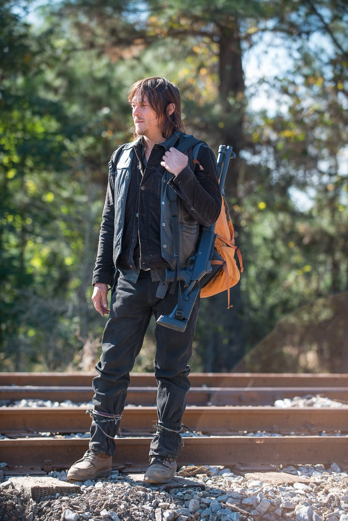 Why Daryl Dixon Will Survive on The Walking Dead's Finale
