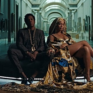 "Beyoncé and JAY-Z ""Everything Is Love"" Album"