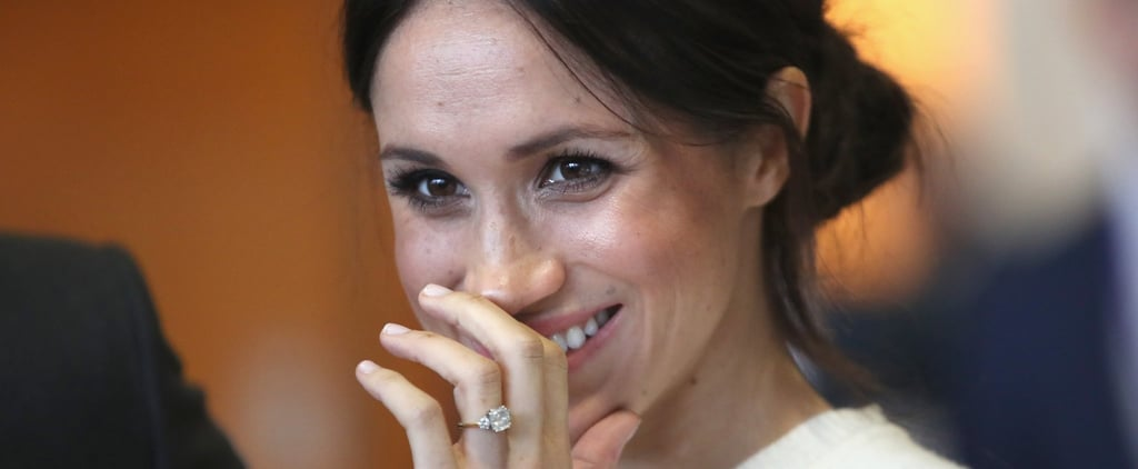 Does Meghan Markle Have Tattoos?