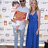 "Jimmy Kimmel's Son Attends His ""First Red Carpet"" Less Than 5 Months After Heart Surgery"
