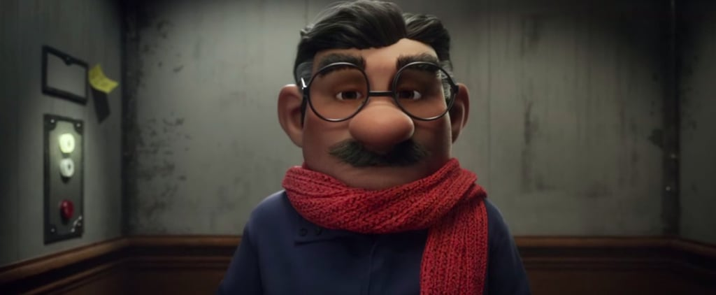 This Beautiful Spanish Lottery Christmas Ad Will Leave You in Tears