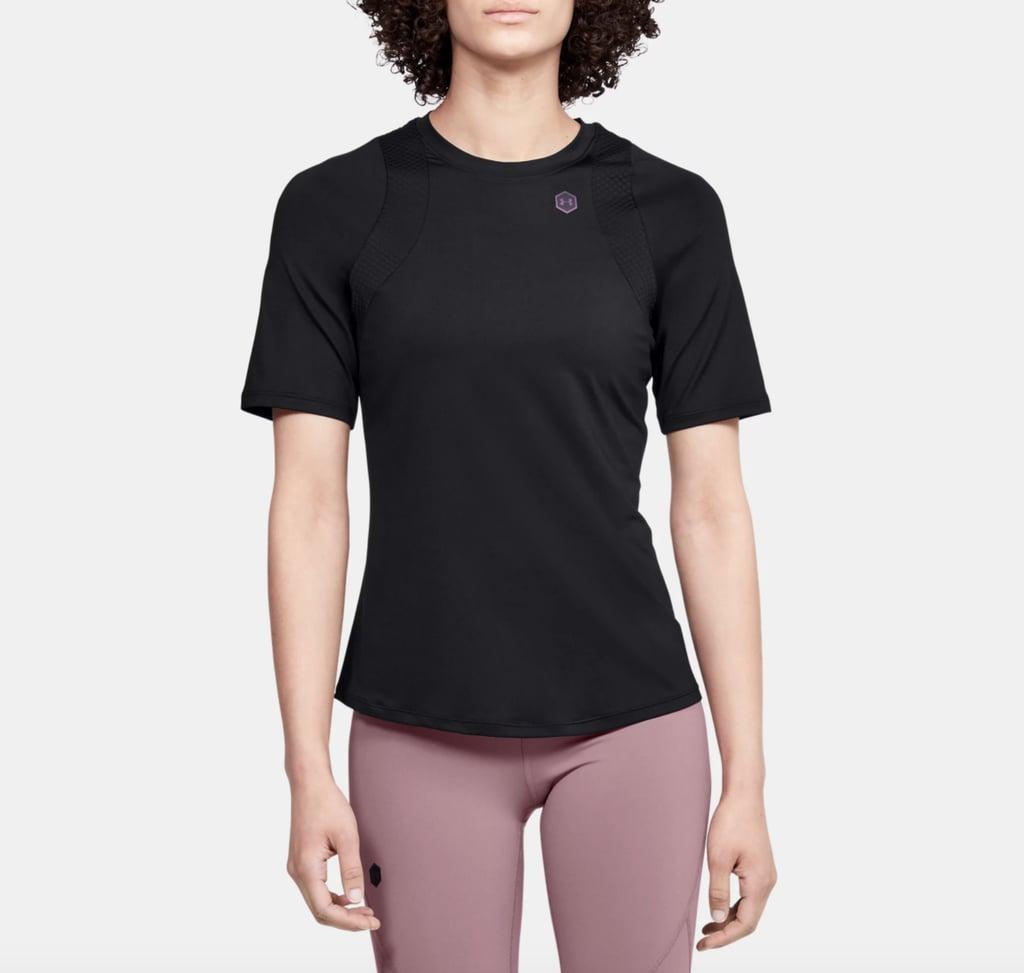 UA RUSH™ Short Sleeve