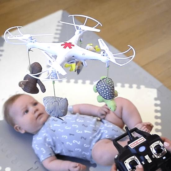 Skip Hop Nursery Drone