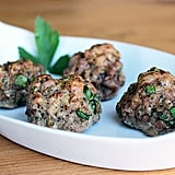 Czech-Spiced Meatballs