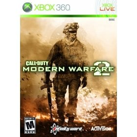 Call of Duty: Modern Warfare 2 ($60)