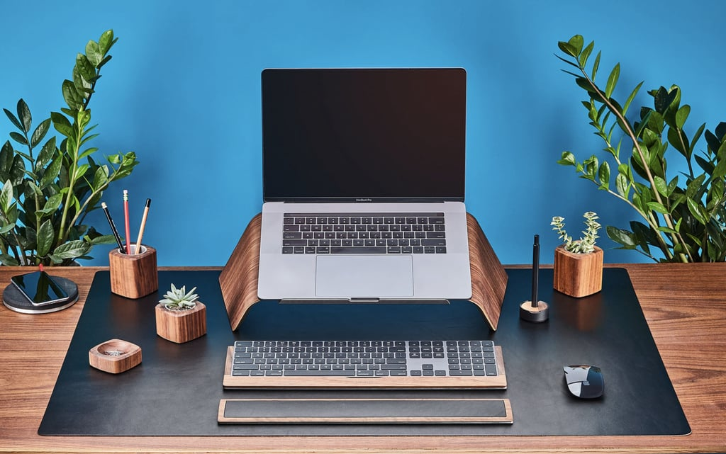 Grovemade Wood Laptop Stand
