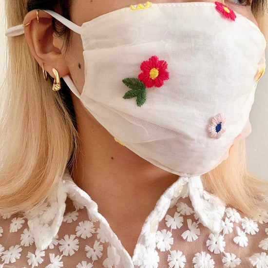 BaubleBar Face Masks 2020