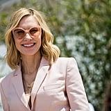 Cate Blanchett's Andy Wolf Sunglasses