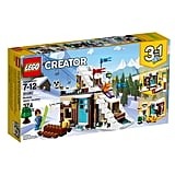 Lego Creator — Modular Winter Vacation