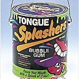 Tongue Splashers