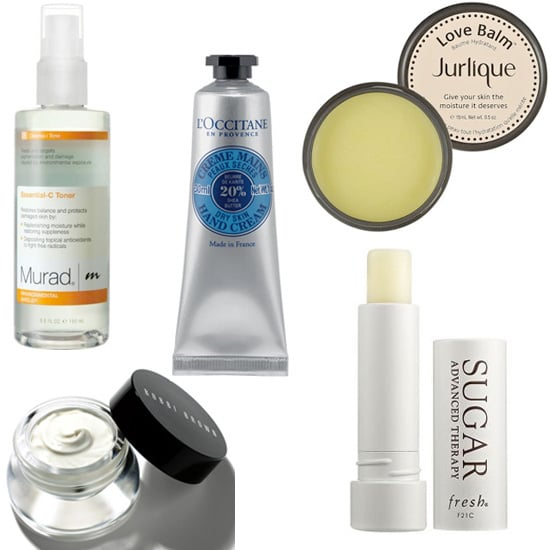 Best Beauty Products For Airplane Flights