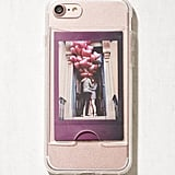 Instax Photo Frame iPhone Case