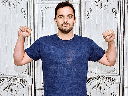 Jake Johnson Shares Dating Advice in a Game of New Girl or Trap Queen