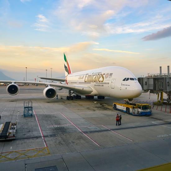 تخفضات على رحلات طيران الإمارات