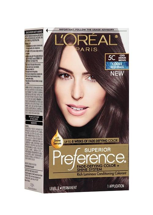 L'Oréal Paris Superior Preference