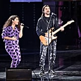 Latin Grammys: Juanes's Person of the Year Performance