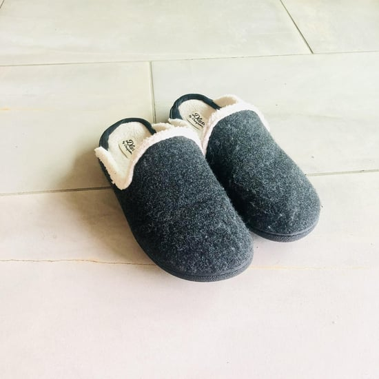 Target Dearfoams Maci Slippers Review