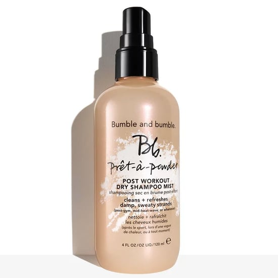 Bumble and Bumble Pret-a-Powder Dry Shampoo Mist Review