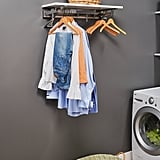 Arrange a Space Laundry Room Organiser