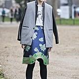 Paris Fashion Week Fall 2012