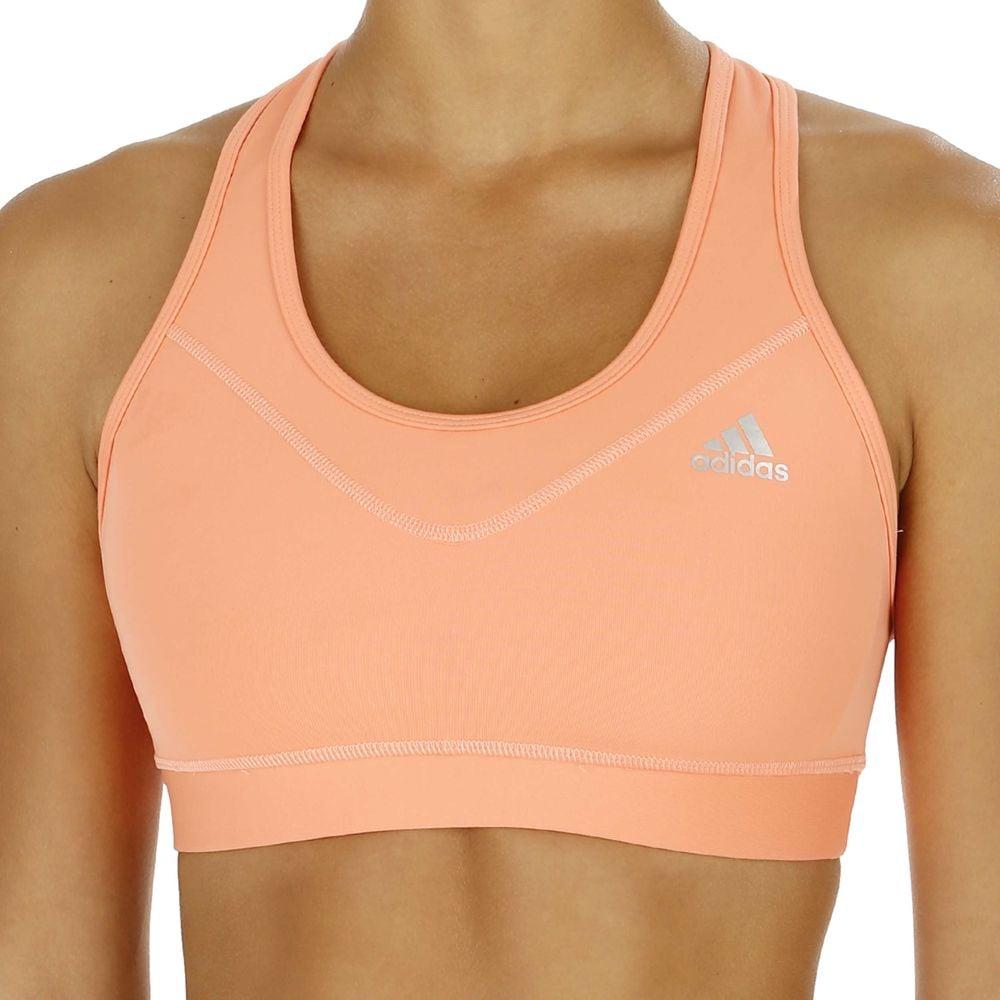cf00411d Adidas Techfit Sports Bra | Cheap Adidas Gifts | POPSUGAR Fitness ...