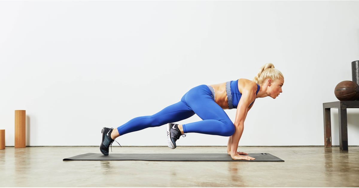 A Beachbody Trainer Says These Are the Best Exercises to Build Muscle (Workout Included)