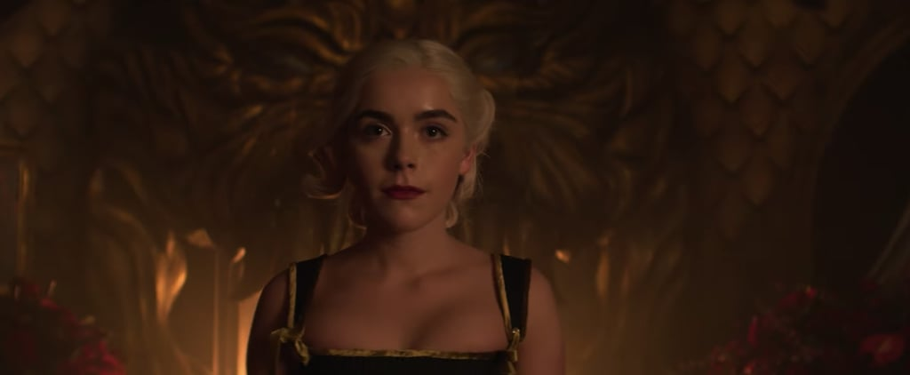 Chilling Adventures of Sabrina Season 3 Trailer