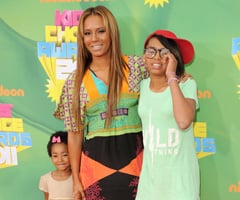 Former Spice Girl and The X Factor Australia Judge Mel B Gives Birth to Third Daughter