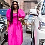 Spring Color Trends 2020: Hot Pink