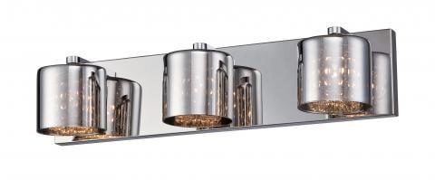 Home Depot Recalls Vanity Lighting Fixture | POPSUGAR Home