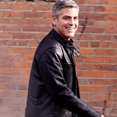 Pictures of George Clooney The Ides of March